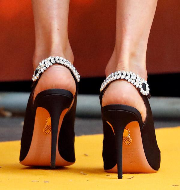 meghan heels z