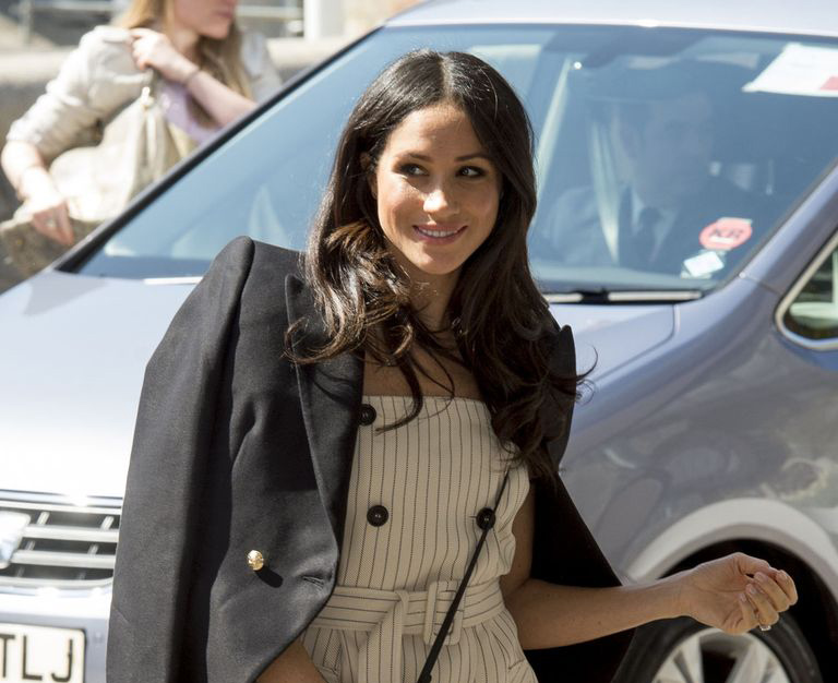 meghan markle attends a reception with delegates from the news photo 948058828 15439490871