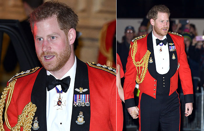 prince harry red 11