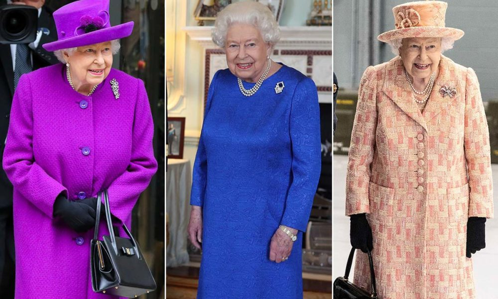queen rainbow fashion t