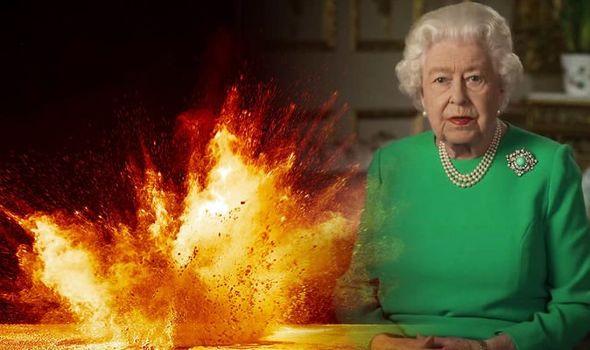 Queen news Queen Elizabeth II the Queen news the Queen World War 3 WW3 1275092