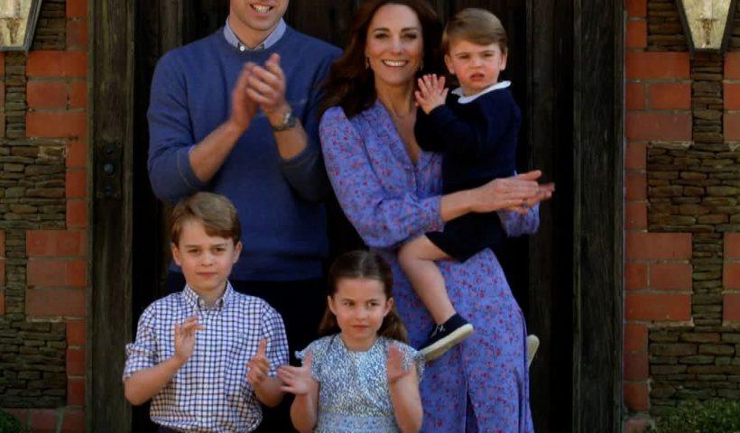 prince william duke of cambridge catherine duchess of news photo 1587670875