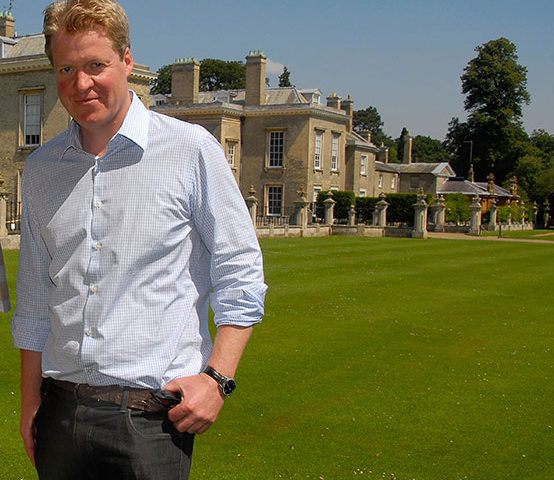 charles at althorp house z