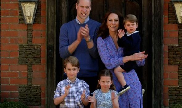 Kate Middleton has a unique replacement to the naughty step 1302811