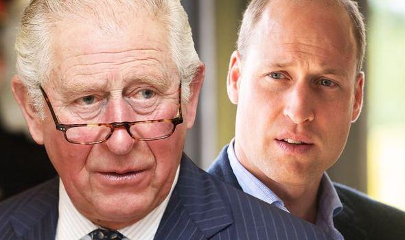Prince Charles news Prince William 1316621
