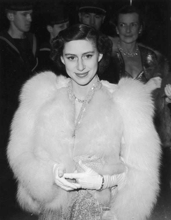Princess Charlotte title snub: Margaret