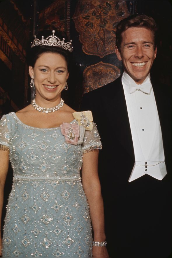 Princess Charlotte title snub: Margaret and her husband