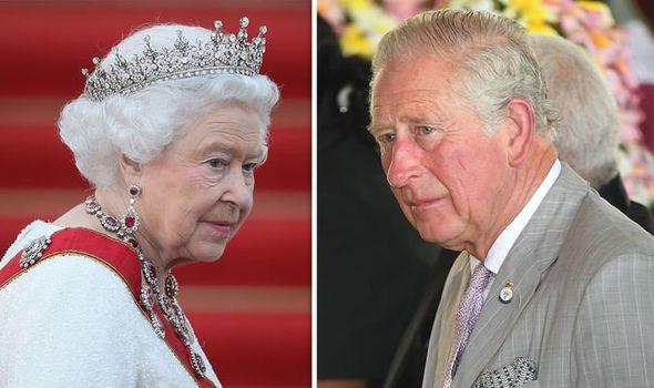 King Charles 1333387