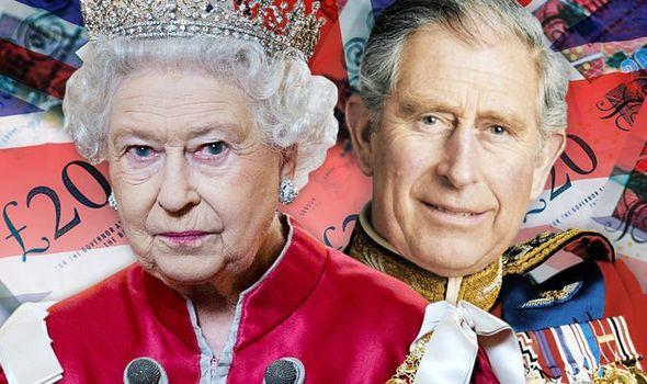 Royal Family taxpayer funding 1340030