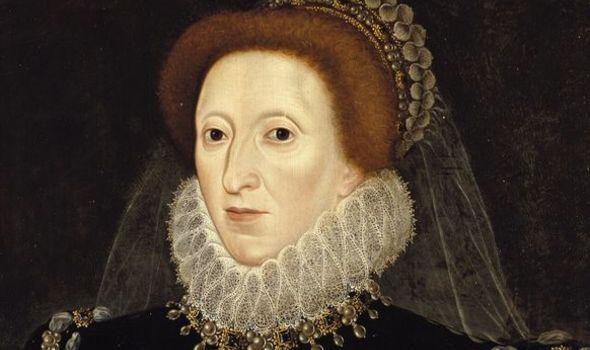Queen Elizabeth II family tree is the Queen related to Elizabeth I evg
