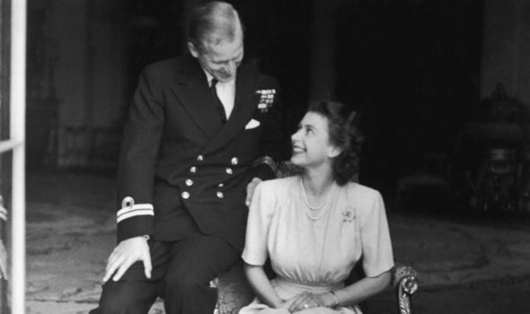 Queen and Prince Philip 1348450
