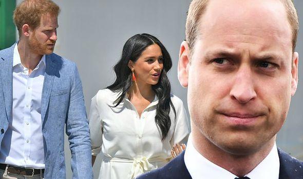 prince william prince harry news queen elizabeth ii meghan markle megxit royal news 1354039