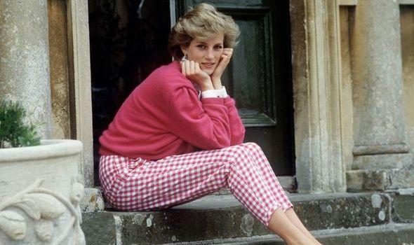 Princess Diana 1363775