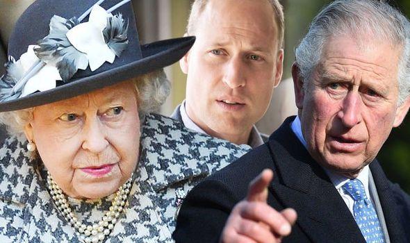 Queen Elizabeth II latest news royal family update 1364129