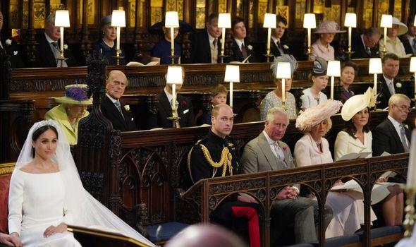 meghan markle news prince harry wedding