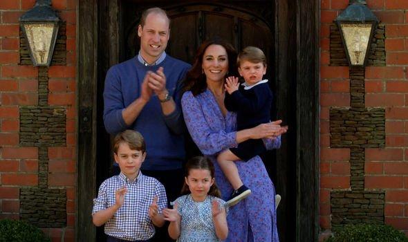 prince william kate middleton cambridge