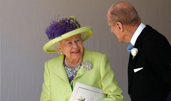 queen news queen elizabeth ii prince philip latest