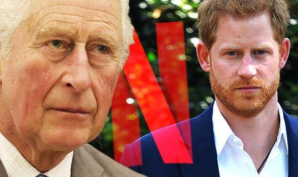 Prince Charles Prince Harry news latest update 1366637
