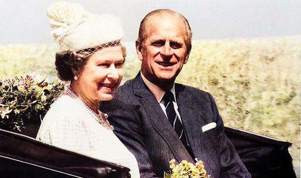 Queen Elizabeth II 1375505