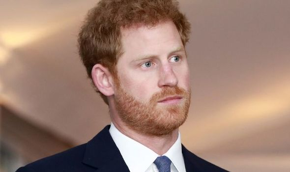 prince harry news duke of sussex megxit meghan markle duchess sussex archewell 1379273