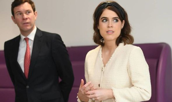 Princess Eugenie posted a poignant message on her birthday 1413947