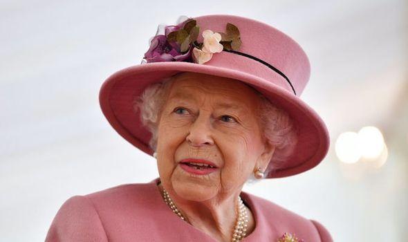 The Queen 1417127