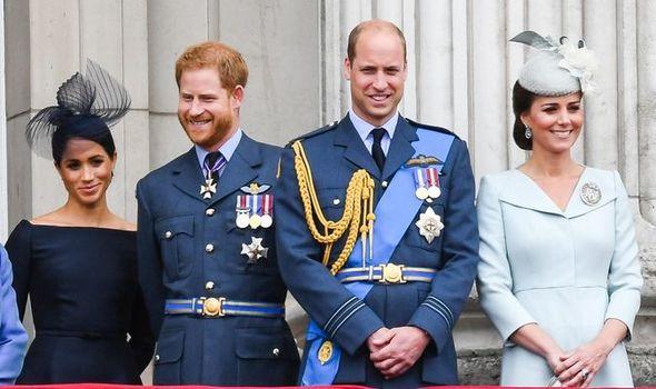 meghan markle prince harry latest news 1348544