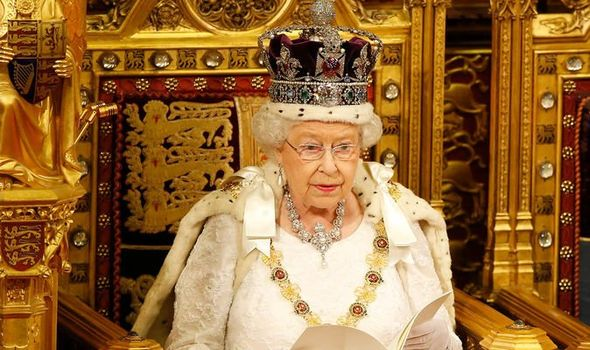 queen elizabeth ii news queen speech state opening of parliament royal family 1413157
