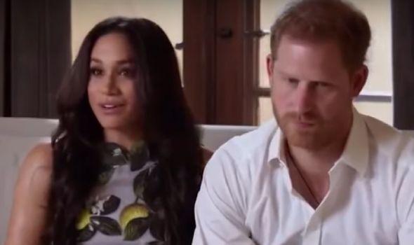 Meghan Markle Prince Harry Duke Sussex update