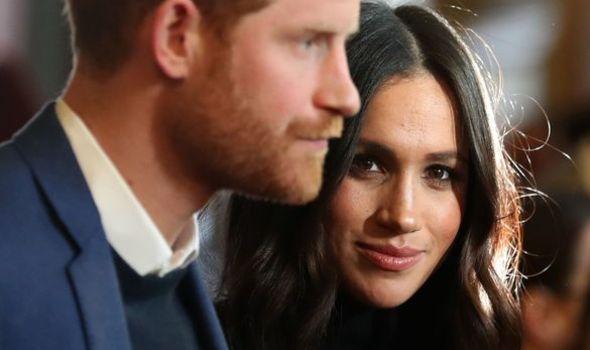 Meghan Markle Prince Harry news latest update royal family
