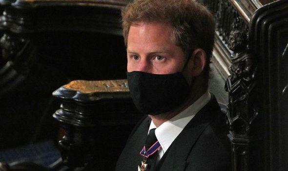 prince harry body language duke of sussex news 1425868