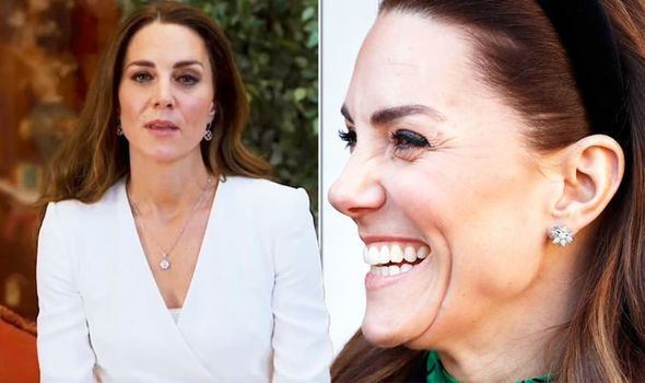 Kate Middleton style: Duchess of Cambridge Asprey jewellery collection worth £50,000(Image: GETTY)