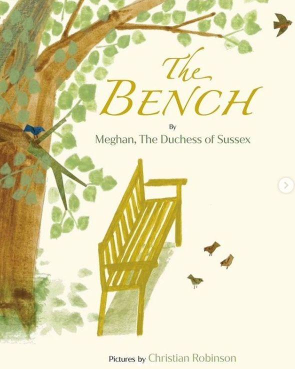 Meghan markle book