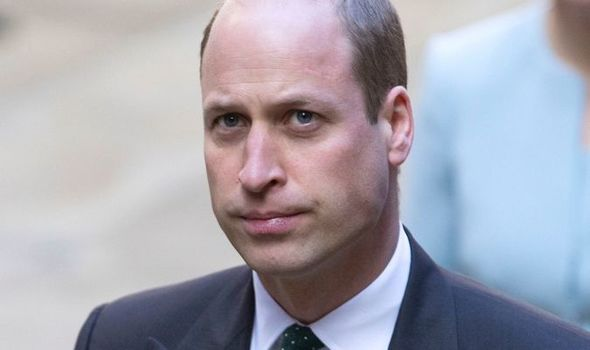 """Prince William is """"modelling himself on the Queen"""", an expert has said(Image: getty)"""
