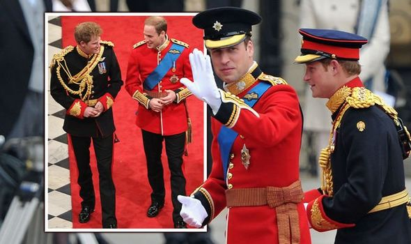 Prince William is marking 10 years of marriage to Kate