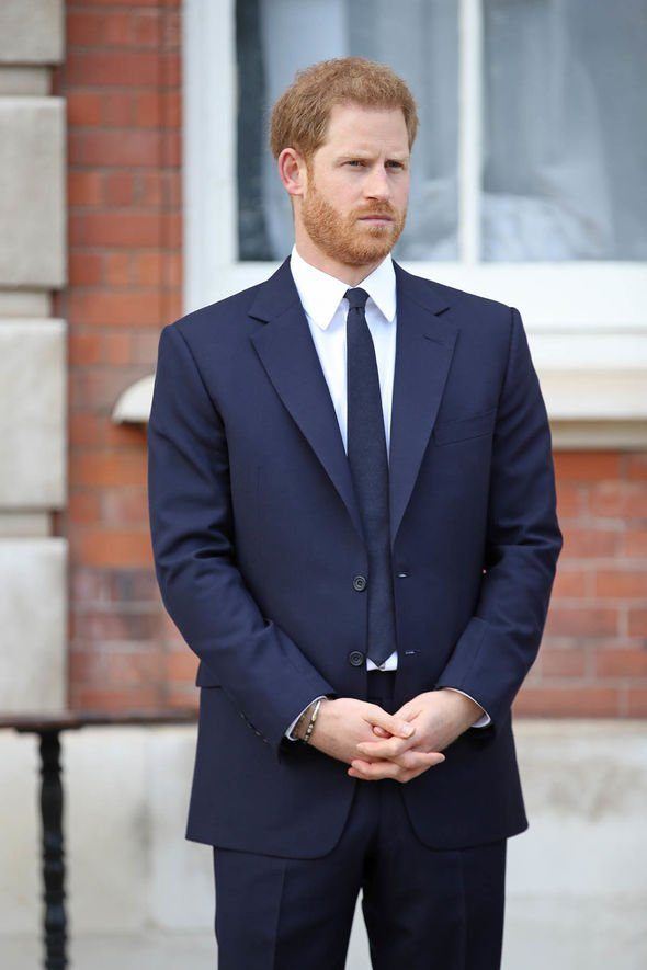 prince harry news podcast armchair duke of sussex royal family news