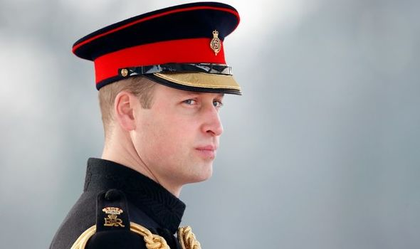 """Prince William has """"moments of self-doubt"""" about his future royal role as King, it has been claimed(Image: GETTY)"""