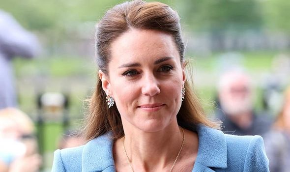 Kate Middleton 'has to go through' with her royal promise to one Brit(Image: GETTY)