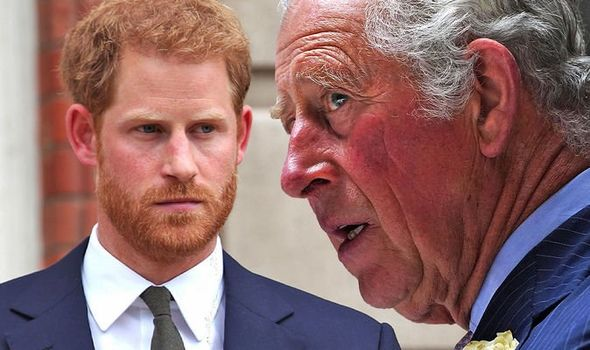 Prince Harry v Charles: Expert slates Duke for 'outrageous' funding claims - 'damage done'(Image: GETTY)