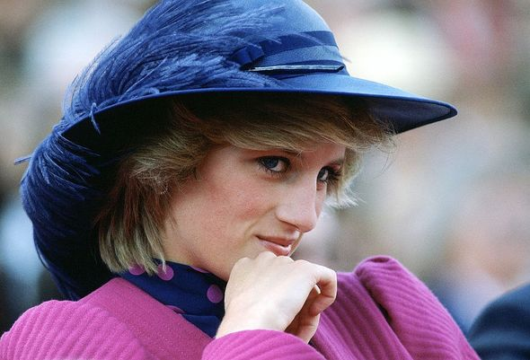 The documentary series, Diana, is set to be released on June 24(Image: Getty Images)