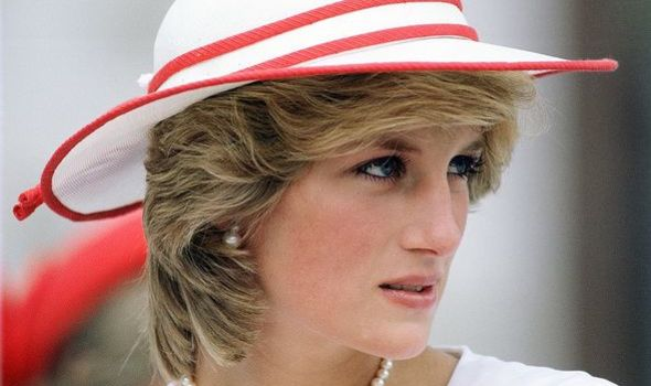 Princess Diana's last phone call laid bare(Image: Getty Images)