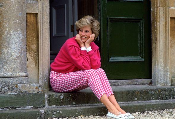Richard Kay remembers Princess Diana's last phone call(Image: Getty Images )