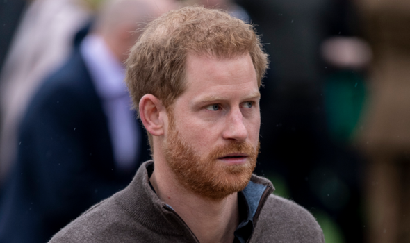 Prince Harry to share Frogmore Cottage with Eugenie on UK return for Diana statue event(Image: Getty)