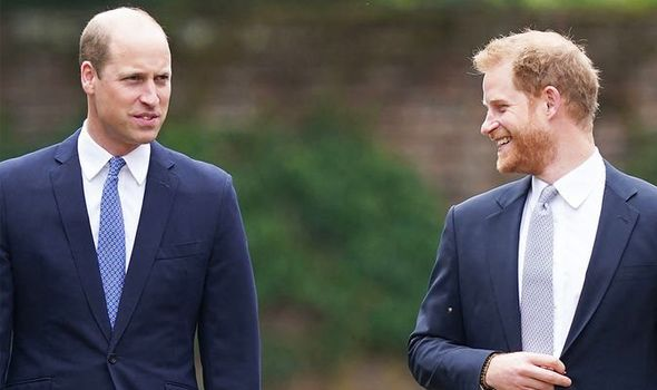 Prince William: Prince Harry royal family