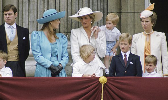 Princess Diana: She entered the royal fold as an outsider and shook the Firm from within