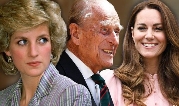 kate middleton news princess diana compared