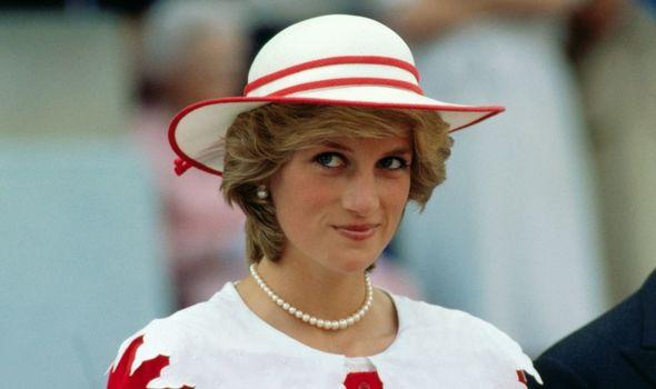 princess diana kate middleton compared