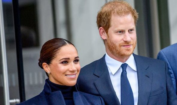 Prince Harry and Meghan Markle hire Taylor Swift's 'Defcon 3' bodyguards on Big Apple tour