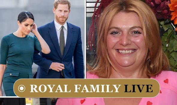 royal family live